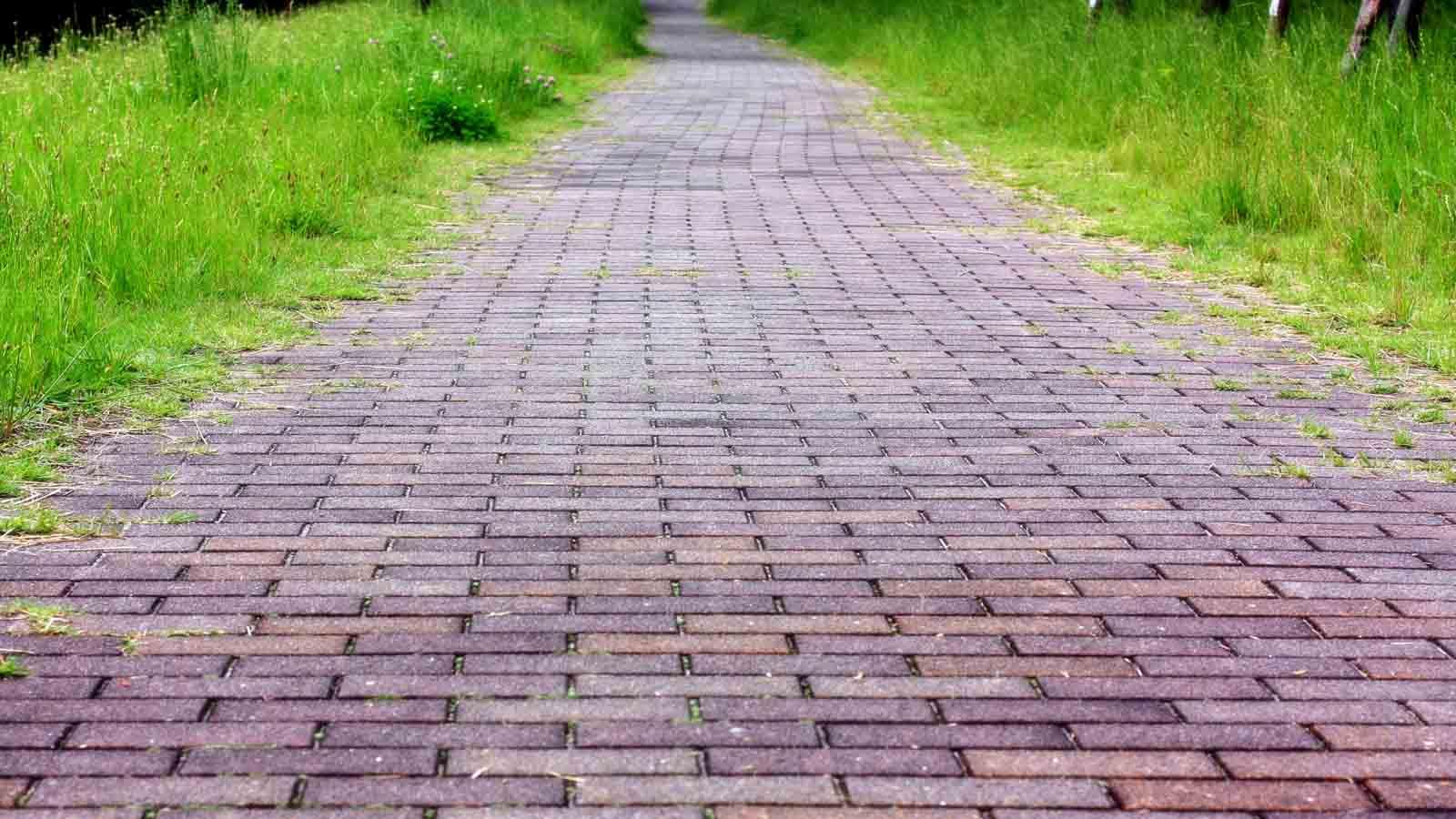 道のりのイメージ